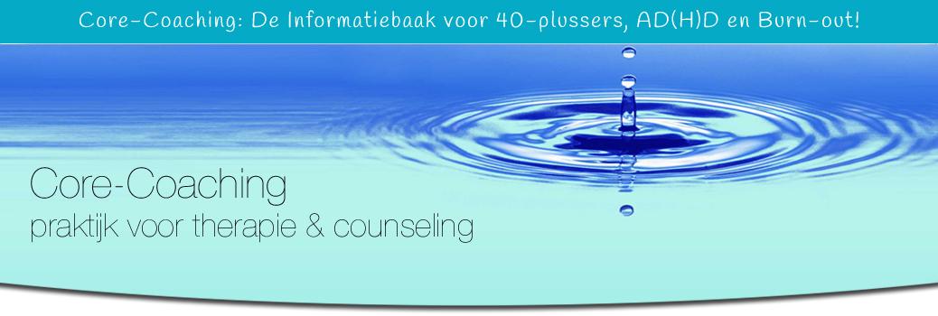 Core-Coaching praktijk voor therapie en counseling